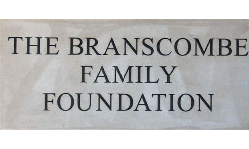 <p>branscombe family foundation</p>