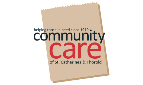 <p>Community Care logo</p>