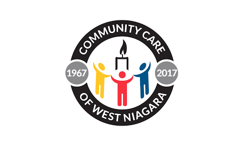 <p>community care west niagara logo</p>