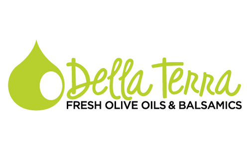 <p>delta terra fresh olive oil and balsamics</p>