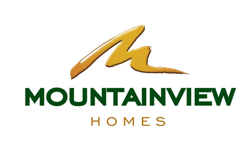 <p>mountain view homes logo</p>