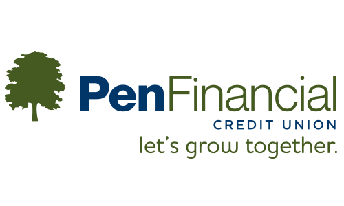 <p>pen financial. let's grow together.</p>