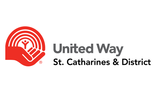 <p>United Way St. Catharines</p>