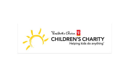 <p>PC Children's Charity Logo</p>